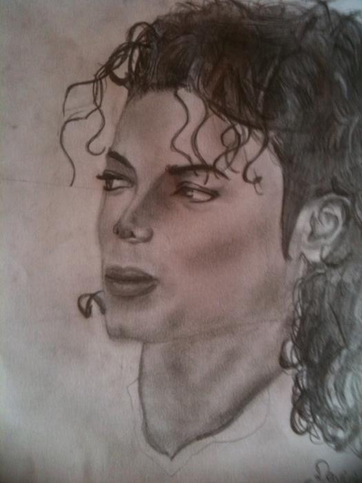 Michael Jackson par david95